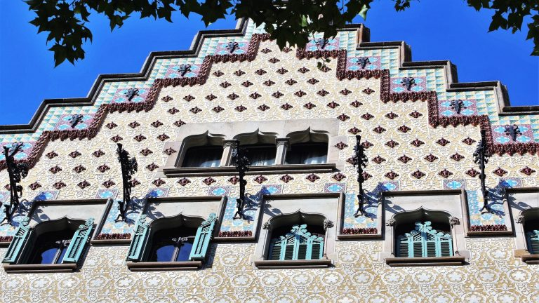 The amazing Gaudi architecture in Barcelona, Spain Experience.com
