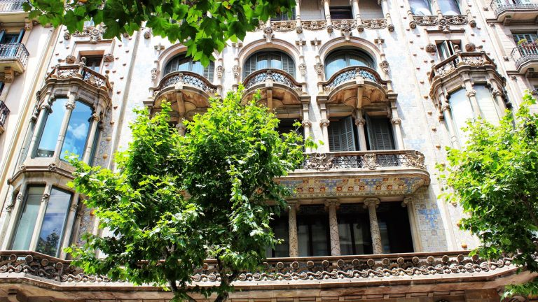 Learn a bit more about Barcelona Spain with 20 Fascinating Facts about Barcelona