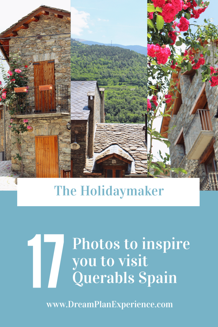 Photos to inspire you to visit Queralbs in Spain www.DreamPlanExperience.com