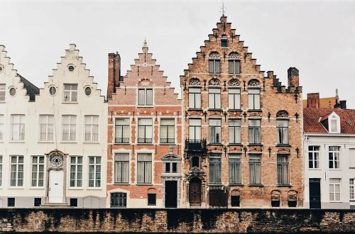 5 Cities Beyond Brussels