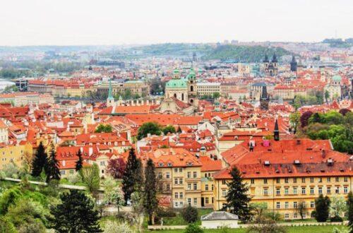 A Guide to Prague's Historical Quarters: Malá Strana | DreamPlanExperience.com